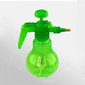 Wddwarmhome, arrosoir, vert, transparent, bouteille 1.5L, plastique, air, pression, eau, pulvérisation, pot, pulvérisation, bouteille de la marque Wddwarmhome image 0 produit