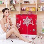 WEBO HOME- Baignoire pliante baignoire baignoire pour adulte baignoire gonflable gratuite baignoire épaisse baignoire de la marque Baignoire gonflable image 2 produit