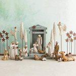 Willow Tree 26005 Ensemble de 6 Figurines Crèche Nativité de la marque Enesco image 5 produit