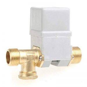 WINOMO 12V Électrovanne électrique pour l'eau 1/2 Pouce de la marque WINOMO image 0 produit