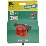 Wolfcraft 2207 Super Pump Attachment de la marque Wolfcraft image 4 produit