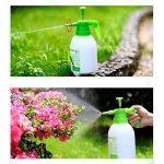 Yiki Spray bouteilles à main Pulvérisateur bouteilles pour un nettoyage, Housekeeping, bureau, Produits chimiques, pesticides, voiture, Nettoyant tout usage (2litre) de la marque YIKI image 3 produit