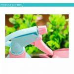 Yookoon Pulvérisateur manuel à pression d'eau Spray et spray double usage à la main d'arrosage plantes et pelouse, DE VOITURE à laver rose de la marque YOOKOON image 3 produit
