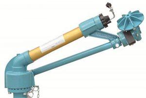 Yuzuak Jet353,8cm Gear disque Arroseur Big Pistolet à eau de la marque DALYA IRRIGATION image 0 produit