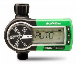 "ZA84002 Rainbird-programmateur de robinet de 3/4""-Noir de la marque Rain Bird image 0 produit"