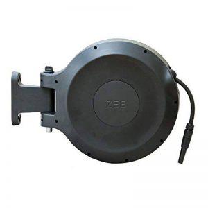 Zee Mirtoon 30 mt Noir - Enrouleurautomatique avec pistolet 30m de la marque Zee image 0 produit